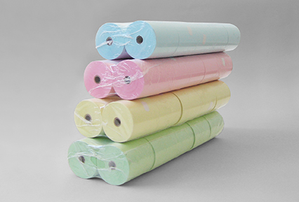 Normal Color Paper Rolls
